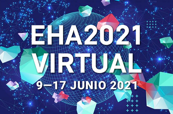 EHA Congress 2021 VIRTUAL